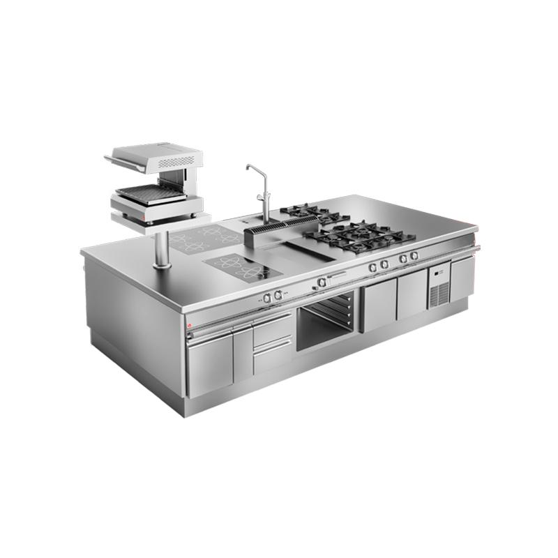 cocina-baron-professional